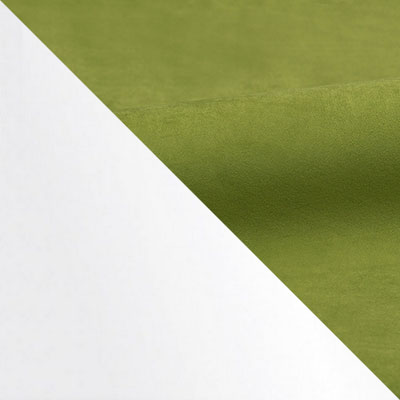 Белый лак / Bella 10 Зелёный