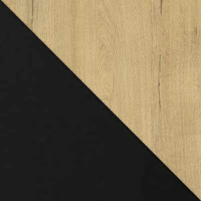 Темно-серый графит / Бунратти
