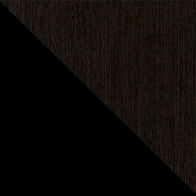 Черный / Венге темный