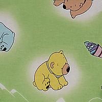 Зеленый (Медведи)