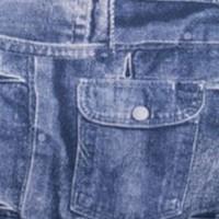 50-31 синий джинса