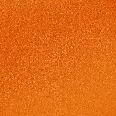 Оранжевый, кожзам