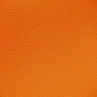 Оранжевый, экокожа