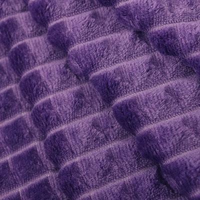 Фиолетовый, фланель