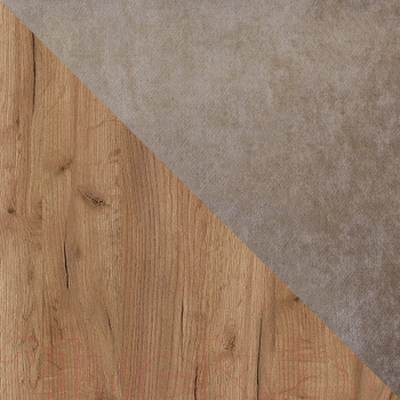 Furor brown grey / Дуб табачный Craft