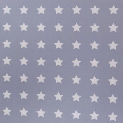 Звезды, серый-белый