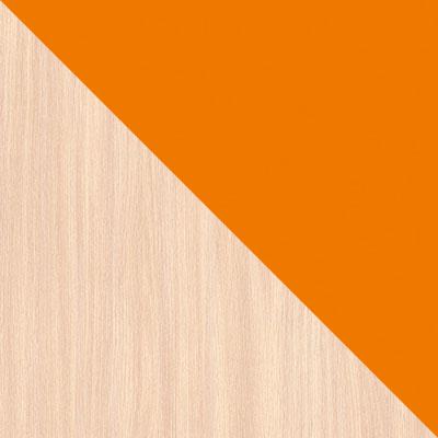 Дуб Молочный / Оранжевый