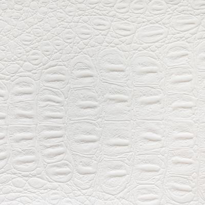 Белый Аллигатор к/з 218 (белый)