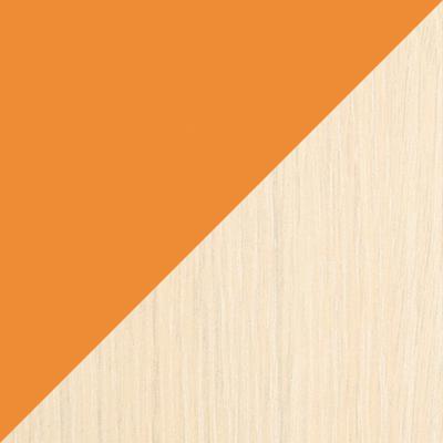 Оранжевый / Дуб млечный