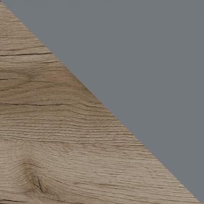 Дуб Каньон / Стилк флай