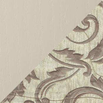 Слоновая кость / Шенилл