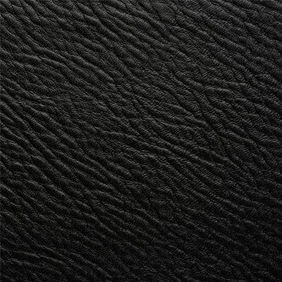 Черная кожа