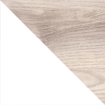 Белый / Каштан найроби
