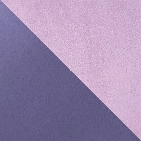 Сиреневый / Синий, велюр