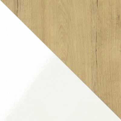 Белый глянец / Бунратти