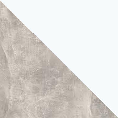 Atelier светлый / Белый глянец