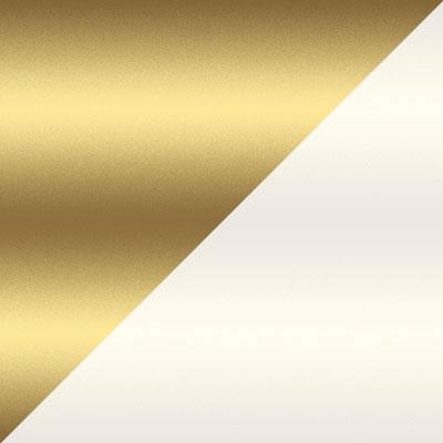 Золотой / Полупрозрачный