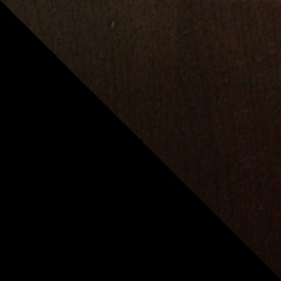 Черный металл, каркас / Шоколад массив, опоры