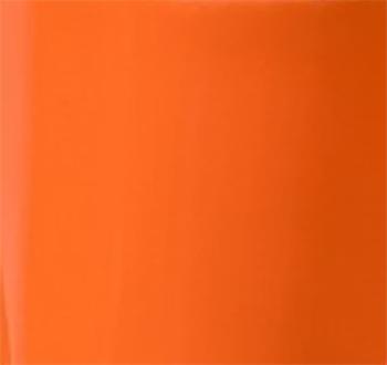 Оранжевый, глянец