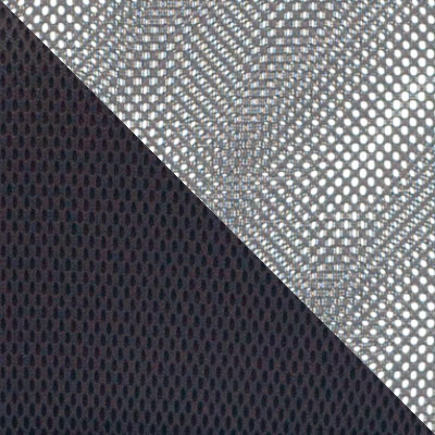 TW-04 Темно-серый, сетка / TW-12 Серый, сетка