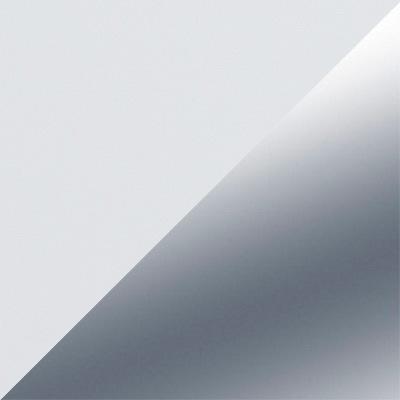Белый / Зеркало