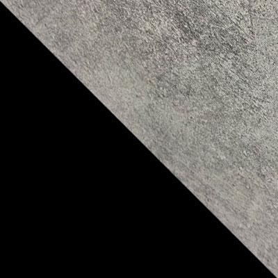 Черный, металл / Бетон, пластик