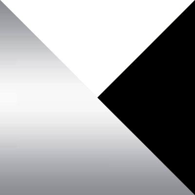 Хром / Черно-белый