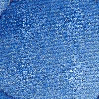 HLR-65 Королевский синий, велюр