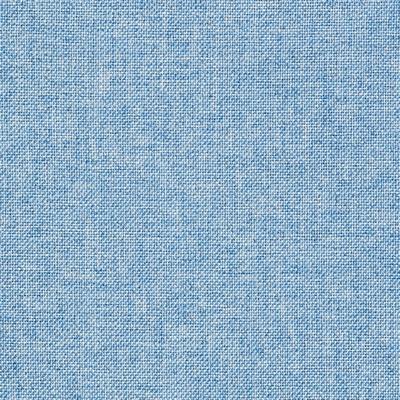Голубой, рогожка