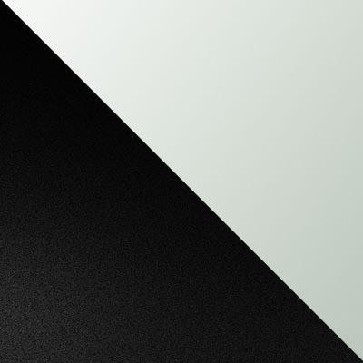 Стекло прозрачное / Черный
