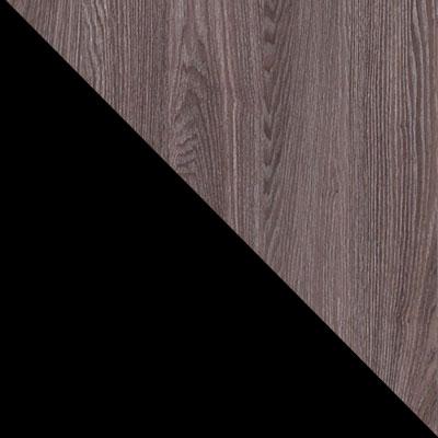 Ясень Анкор темный / Черный
