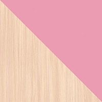 Дуб Молочный / Розовый