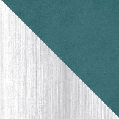 Белый металл / Ментол