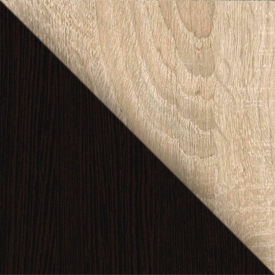 Венге / Дуб сонома