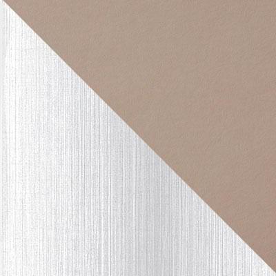 Белый металл / Песок