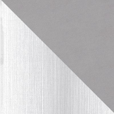 Белый металл / Дым