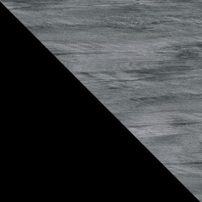 Черный / Сосна серая
