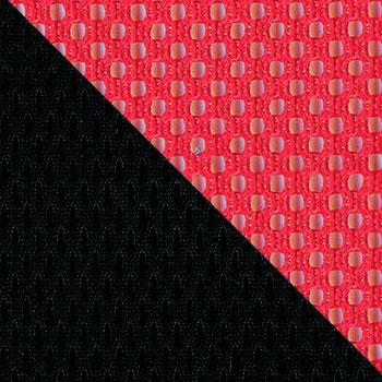 TW-11 Черный, ткань / TW-35N Красный, сетка