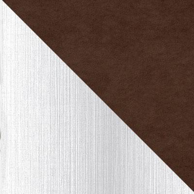 Белый металл / Шоколад