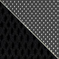 Сетка серый / черный TW-11