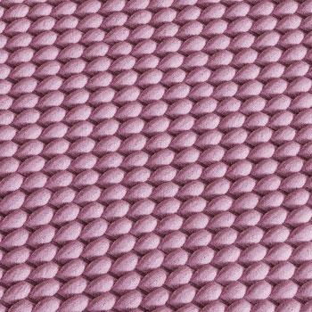 Розовый, фланель