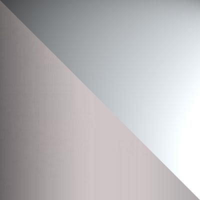 Металлик / Прозрачное стекло