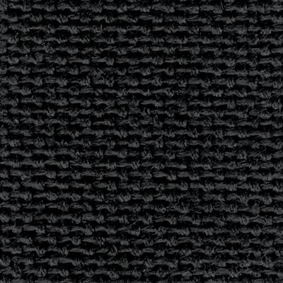 10-11 Черный, ткань