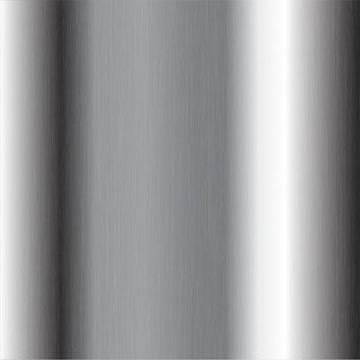 Металлик, нержавеющая сталь