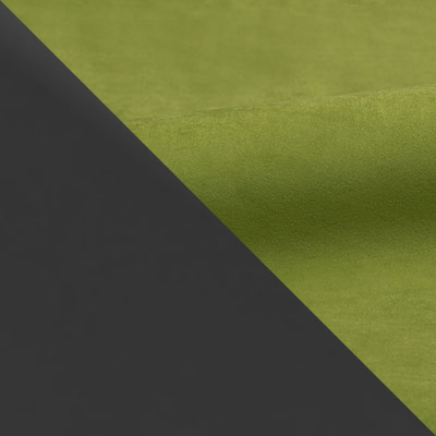 Антрацит / Bella 10 Зелёный