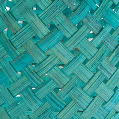 Изумрудный, бамбук