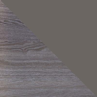 Ясень анкор темный / Софт графит
