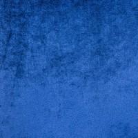 Ярко-синий, велюр
