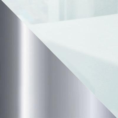 Хром, металл / Прозрачный, стекло