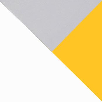 Солнечный Свет / Белый премиум / Стальной Серый